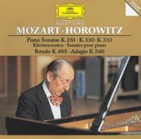Mozart: Piano Sonatas (CD)