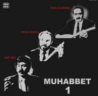Muhabbet 1 (Plak)