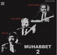 Muhabbet 2 (Plak)