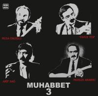 Muhabbet 3 (Plak)