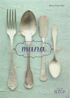Muna'nın Yemek Kitabı (Ciltli)