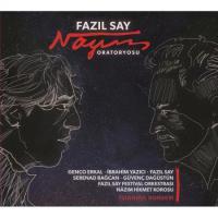 Nazım Oratoryosu (CD)