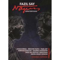 Nazım Oratoryosu (DVD)