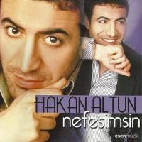 Nefesimsin (CD)