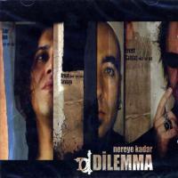 Nereye Kadar (CD)