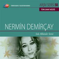 Nermin Demirçay - Solo Albümler Serisi (CD)