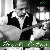 Neşet Ertaş 1995 (CD)