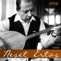 Neşet Ertaş 1998 (CD)