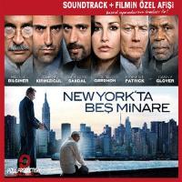 New York'ta Beş Minare (CD)