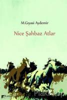 Nice Şahbaz Atlar