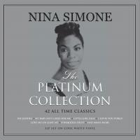 Nina Simone The Platinum Collection (3 Plak)