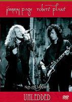 No Quarter Unledded (DVD)