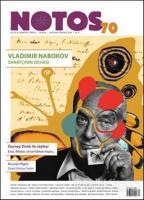 Notos Öykü Dergisi Sayı : 70 Haziran - Temmuz 2018