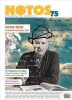 Notos Öykü Dergisi Sayı: 75 Nisan-Mayıs 2019