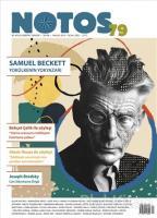 Notos Öykü Dergisi Sayı: 79 Aralık - Ocak 2019