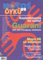 Notos Öykü İki Aylık Edebiyat Dergisi Sayı : 9
