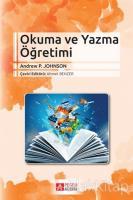 Okuma ve Yazma Öğretimi