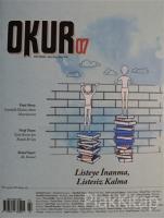 Okur Kitap Dergisi Sayı: 7 Eylül - Ekim - Kasım 2018