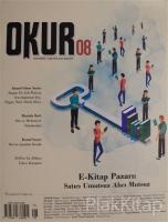 Okur Kitap Dergisi Sayı: 8 Aralık - Ocak - Şubat 2019