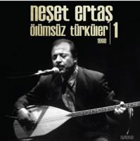 Ölümsüz Türküler 1 (1998) (CD)