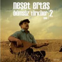 Ölümsüz Türküler 2 (1999) (CD)