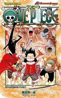 One Piece 43. Cilt