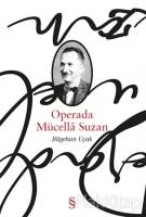Operada Mücella Suzan