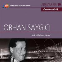 Orhan Saygıcı - Solo Albümler Serisi (CD)