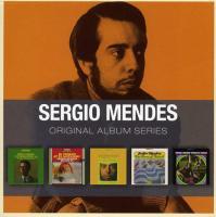 Sergio Mendes Original Album Series (5 CD)