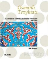 Osmanlı Tezyinatı (Ciltli)