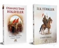 Osmanlıdan Hikayeler - İlk Türkler (2 Kitap Takım)