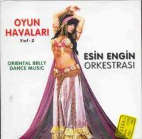 Oyun Havaları Vol. 2 (CD)