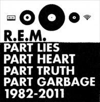 Part Lies, Part Heart, Part Truth, Part Garbage 1982 - 2011 (2 CD)