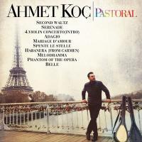 Pastoral (CD)