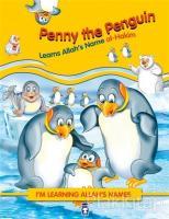 Penny the Penguin Learns Allah's Name Al Hakim