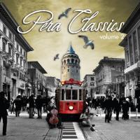 Pera Classics Volume 2 (Plak)