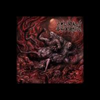 Perverse Dehumanized Dysfunctions (CD)