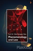 Phenomenology and Law