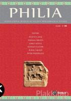 Philia Volume: 4 2018 (Ciltli)