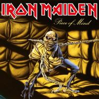 Piece Of Mind (CD)