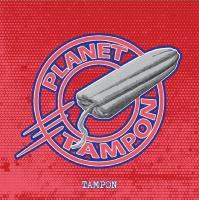Planet Tampon (Plak)