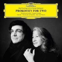Prokofiev For Two (2 Plak)