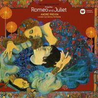 Prokofiev: Romeo & Juliet (3 Plak)