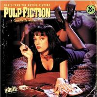 Pulp Fiction (Plak)