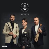 Pusula (CD)