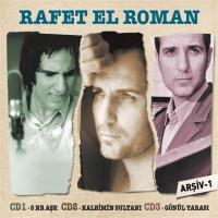 5 Nr Aşk / Kalbimin Sultanı / Gönül Yarası (3 CD)