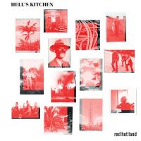 Red Hot Land (Plak)