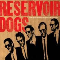 Reservoir Dogs (Plak)