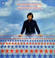Previn Plays Gershwin Rhapsody in Blue - An American in Paris (2 Plak)