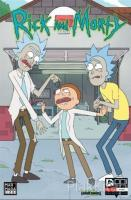 Rick and Morty 3